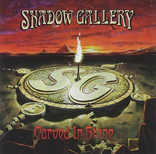 Shadow Gallery Carved In Stone Carved In Stone