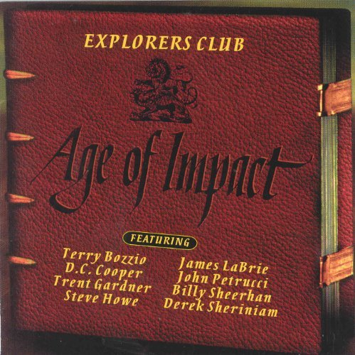 Explorers Club Age Of Impact Age Of Impact