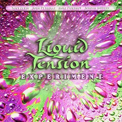 Liquid Tension Experiment Vol. 1 Liquid Tension Experime Rudess
