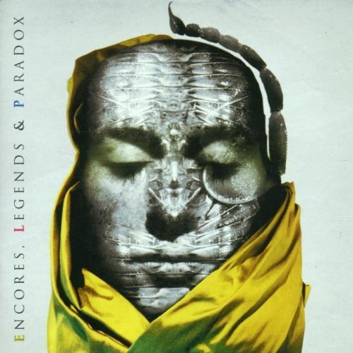 Encores Legends & Paradox Encores Legends & Paradox Barre Rudess Banks Wetton T T Emerson Lake & Palmer