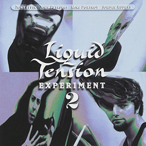Liquid Tension Experiment Vol. 2 Liquid Tension Experime Vol. 2 Liquid Tension Experime