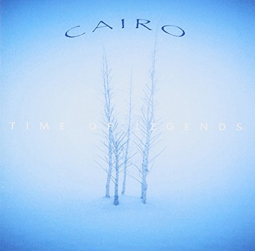 Cairo Time Of Legends Time Of Legends