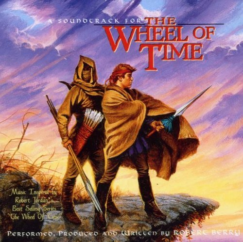 Robert Berry Wheel Of Time Music By Robert Berry Wheel Of Time