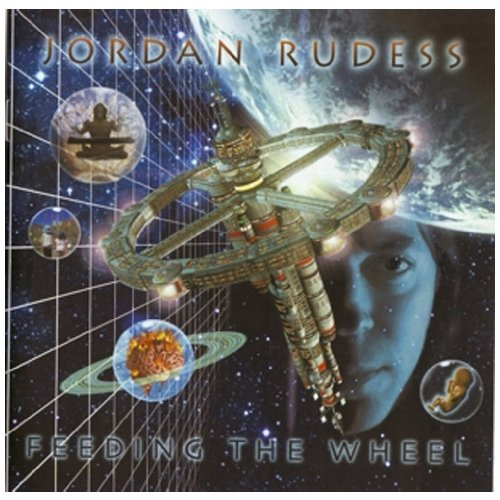 Jordan Rudess Feeding The Wheel Feeding The Wheel