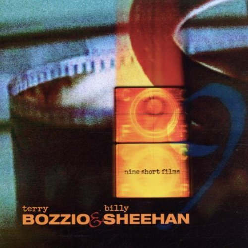 Bozzio Sheehan Nine Short Films Nine Short Films