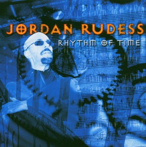 Jordan Rudess Rhythm Of Time Rhythm Of Time