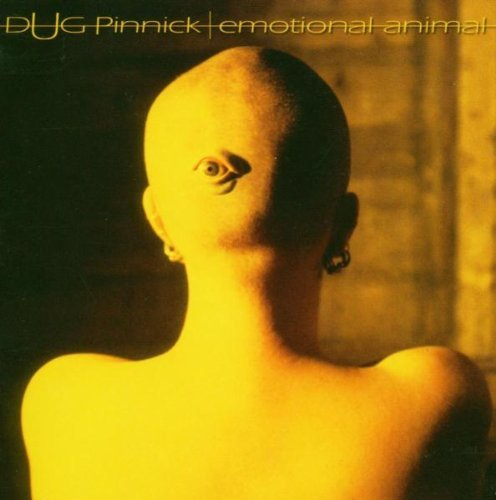 Dug Pinnick Emotional Animal