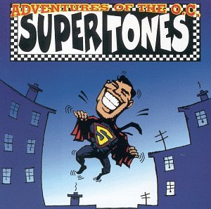 Supertones Adventures Of The O.C. Superto