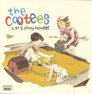 Cootees Let's Play House