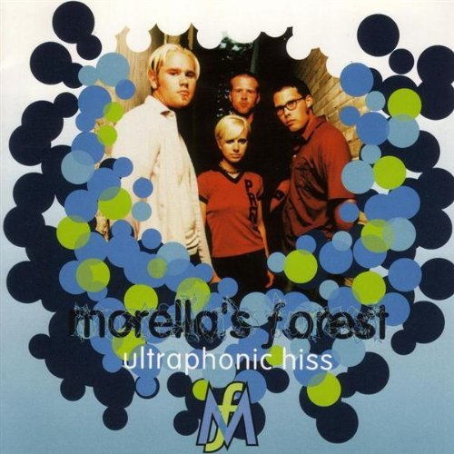 Morella's Forest Ultraphonic Hiss