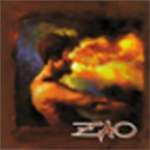 Zao Where Blood & Fire Bring Rest