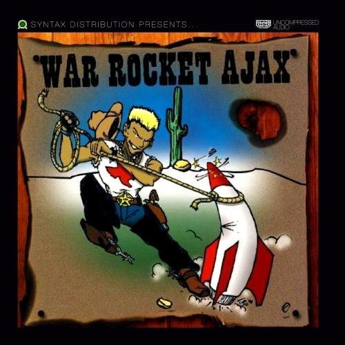 War Rocket Ajax War Rocket Ajax