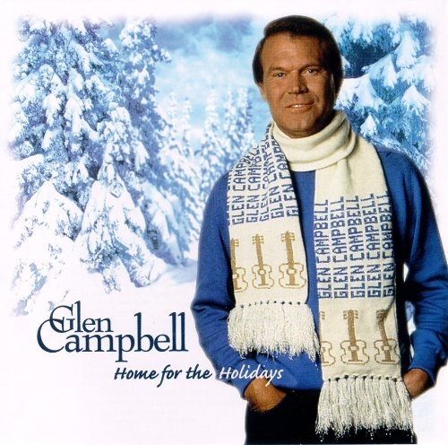 Glen Campbell Home For The Holidays