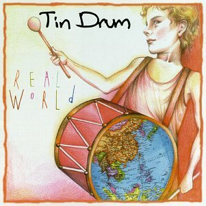 Tin Drum Real World