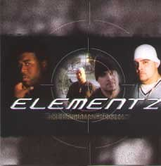 Elementz Manhattan Project