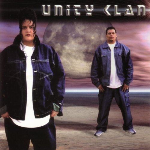 Unity Klan As It Is Written 2 CD Set