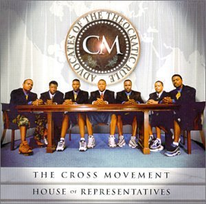 Cross Movement House Of Representatives