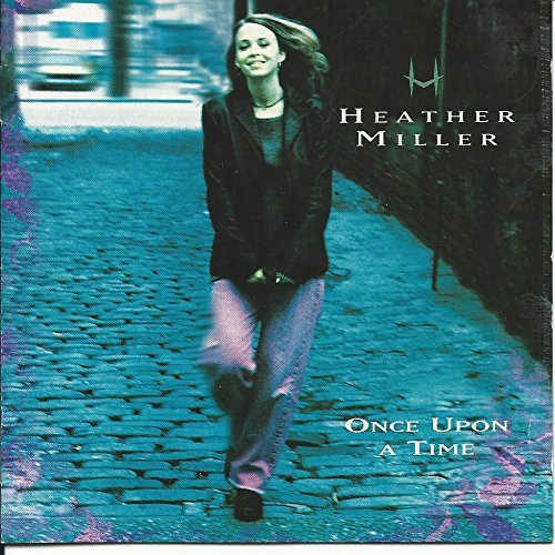 Heather Miller Once Upon A Time