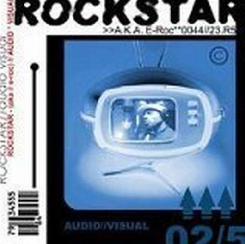 E Roc Rockstar Audio Visual