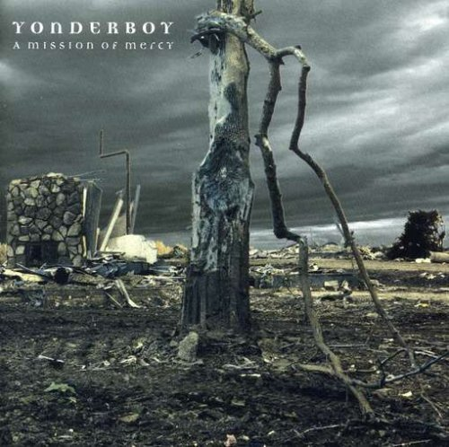 Yonderboy Mission Of Mercy