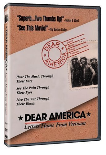 Dear America Letters From Home Dear America Letters From Home Clr Nr
