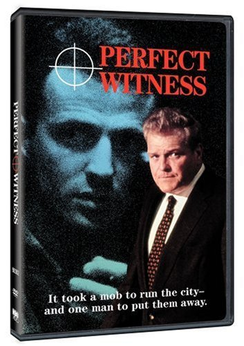 Perfect Witness Dennehy Stockard Channing Clr Nr