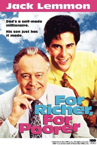 For Richer For Poorer Lemmon Gleason Silverman Clr Pg