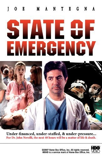 State Of Emergency State Of Emergency Ws R