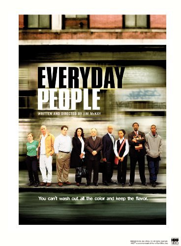 Everyday People Cathey Axelrod Barkan Butler Clr Nr
