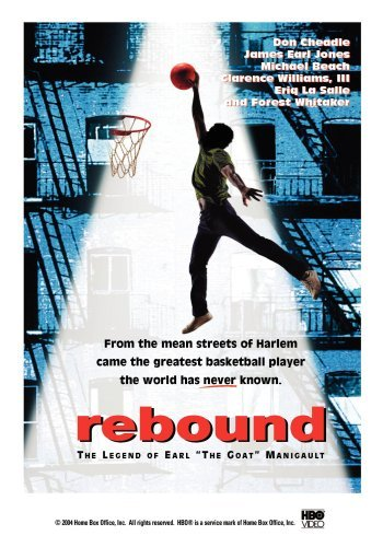 Rebound Legend Of Earl The Go Rebound Legend Of Earl The Go Clr Nr