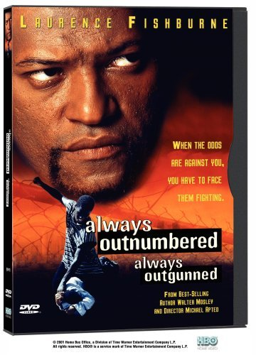 Always Outnumbered Always Outg Fishburne Williams Cobbs Cole Clr Cc R