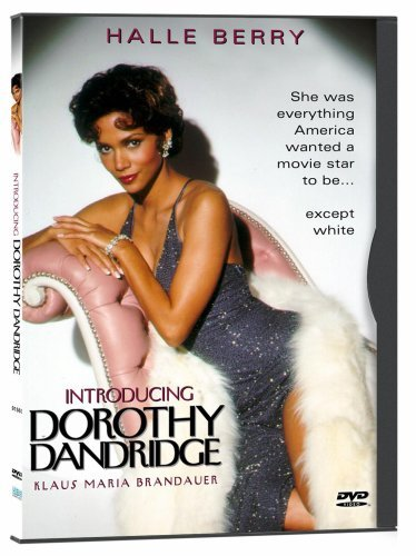 Introducing Dorothy Dandridge Berry Spiner Brandauer Babatun Clr Cc Mult Dub Snap R