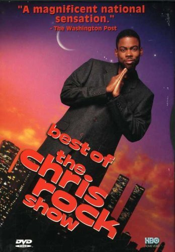 Chris Rock Show Vol. 1 Best Of Chris Rock Show Clr Cc Dss Nr
