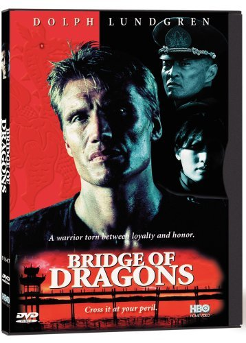 Bridge Of Dragons Lundgren Tagawa Shane Clr Cc R