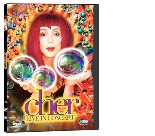 Cher Live In Concert Clr Nr