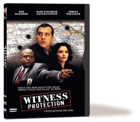 Witness Protection Sizemore Whitaker Mastrantonio Clr Cc Dss Mult Sub R