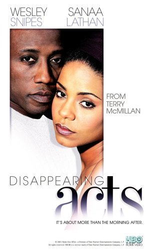 Disappearing Acts Lathan Snipes Hall Anderson Q R