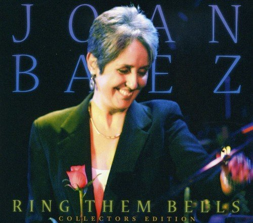Joan Baez Ring Them Bells Import Gbr