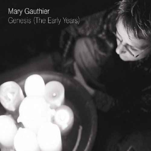 Gauthier Mary Genesis (the Early Years) Import Eu