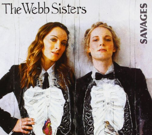 Webb Sisters Savages Import Eu