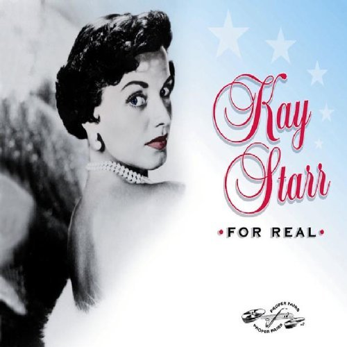 Kay Starr For Real 2 CD Set