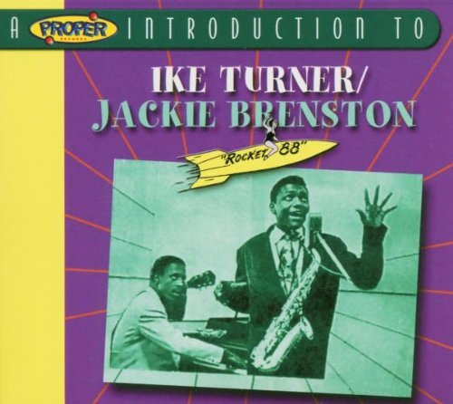 Turner Brenston Rocket 88 Remastered Digipak