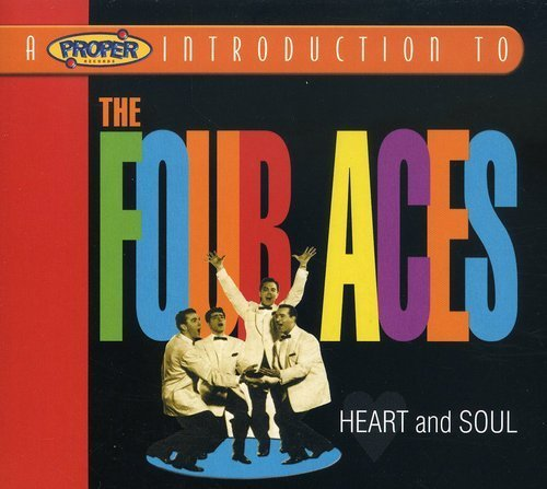 Four Aces Heart & Soul Import Gbr
