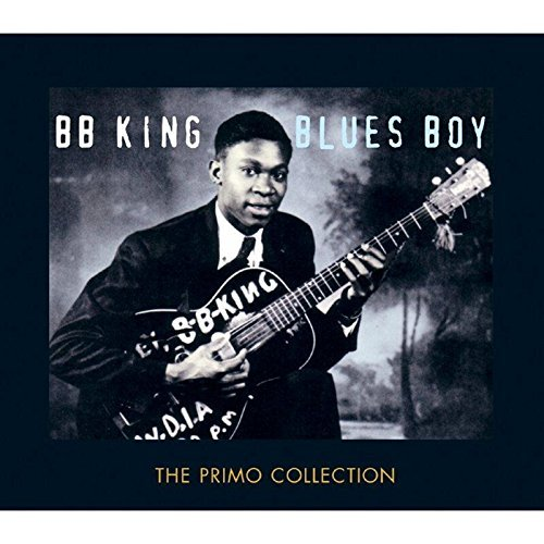 King B.B. Blues Boy Import Gbr 2 CD Set