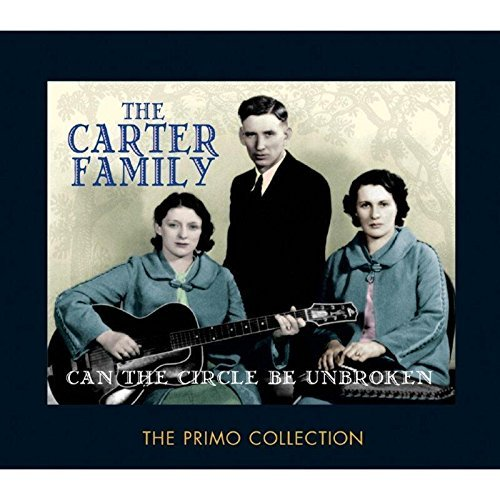 Carter Family Can The Circle Be Unbroken Import Gbr 2 CD Set