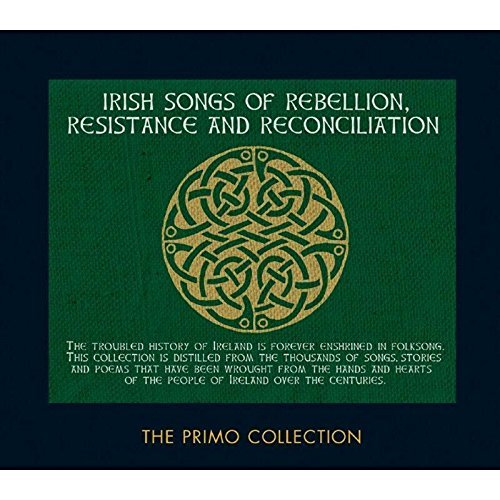 Ron With The Alias Acou Kavana Irish Songs Of Rebellion Resis Import Gbr 2 CD Set