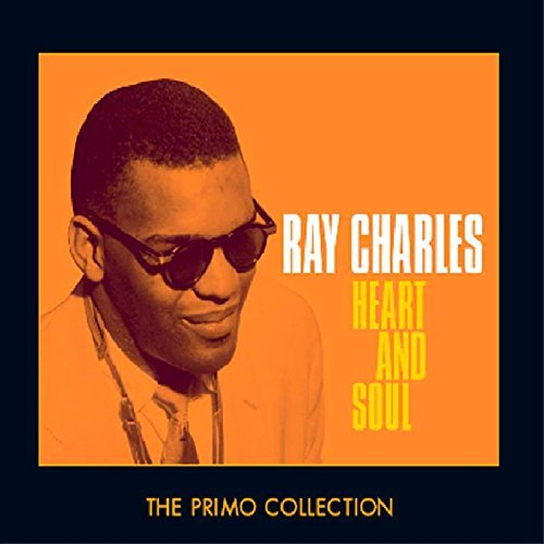 Ray Charles Heart & Soul Import Gbr 2 CD Set