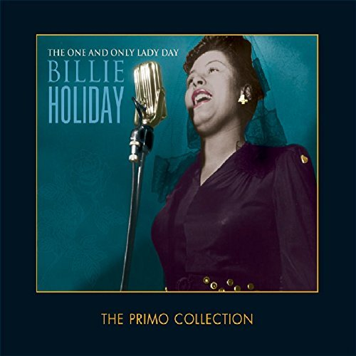 Billie Holiday One & Only Lady Day Import Gbr 2 CD Set