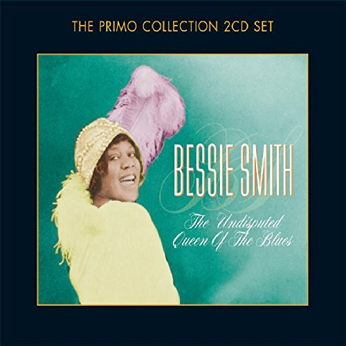 Smith Bessie Undisputed Queen Of The Blues Import Gbr 2 CD Set
