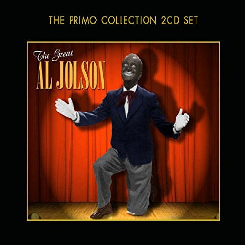 Al Jolson Great Al Jolson Import Gbr 2 CD